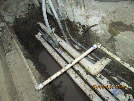Water Leak Detection Leak Repair Phoenix Mesa