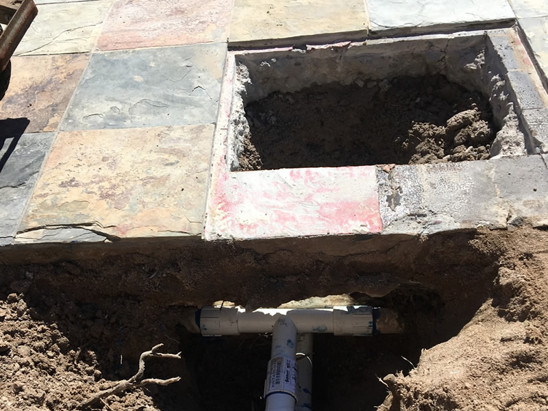 Water Leak Detection Leak Repair Phoenix Mesa