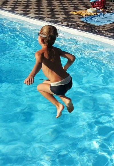 Pool Leak Detection Cost